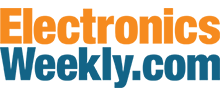Electronics Weekly logo